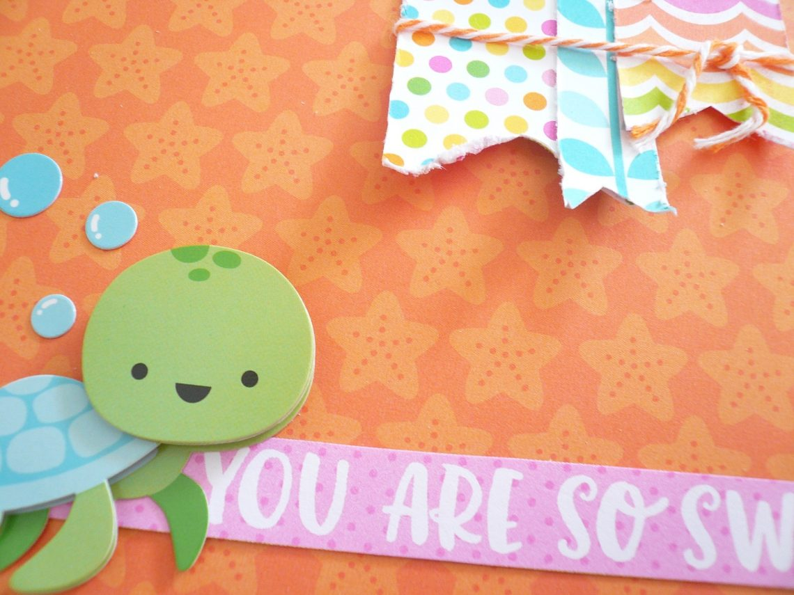 You are so sweet card