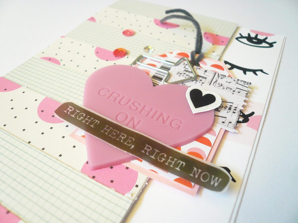 Crea il tuo Kit con Angela & Giorgia – card with February kit video|Share the love – or Not