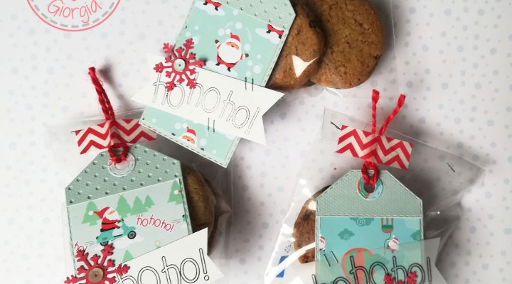 Flavir Design – Christmas gift tags