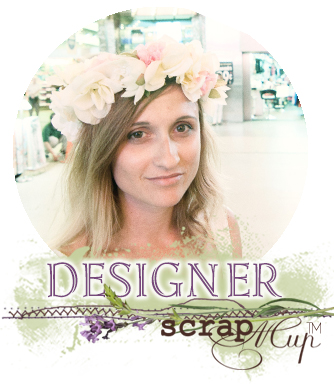 Yay for me: ScrapMir Design Team!