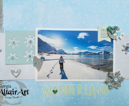 AltairArt – wonderland layout