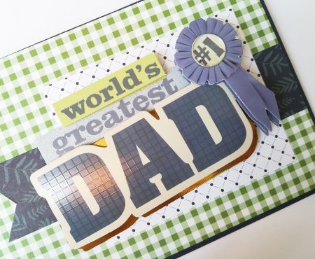 Father's Day card card