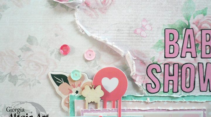 AltairArt – Pink layout