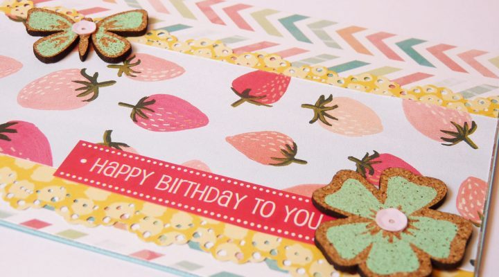 Crea il tuo Kit con Angela & Giorgia – another card with June kit