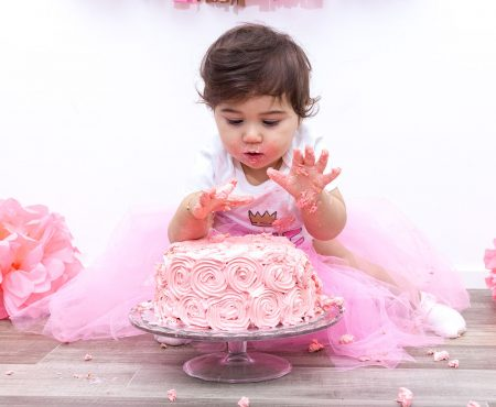 Party Planning – Smash the cake