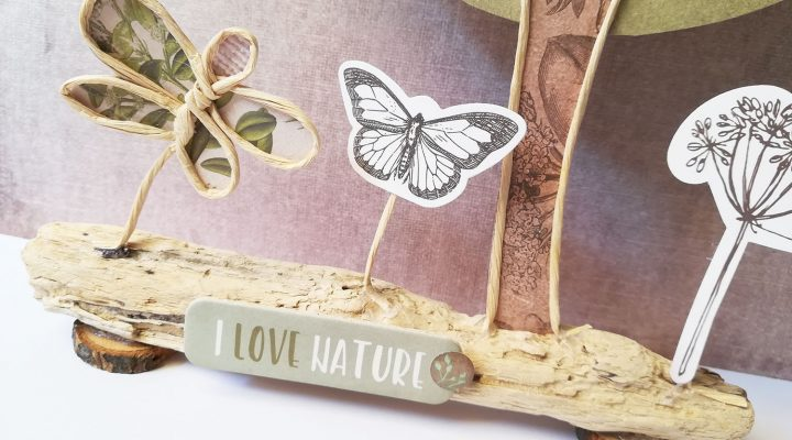 ScrapMir – home decor for nature lovers