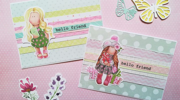 ScrapMir – cards for friends