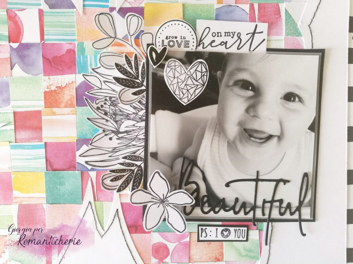 Romanticherie – Beautiful layout
