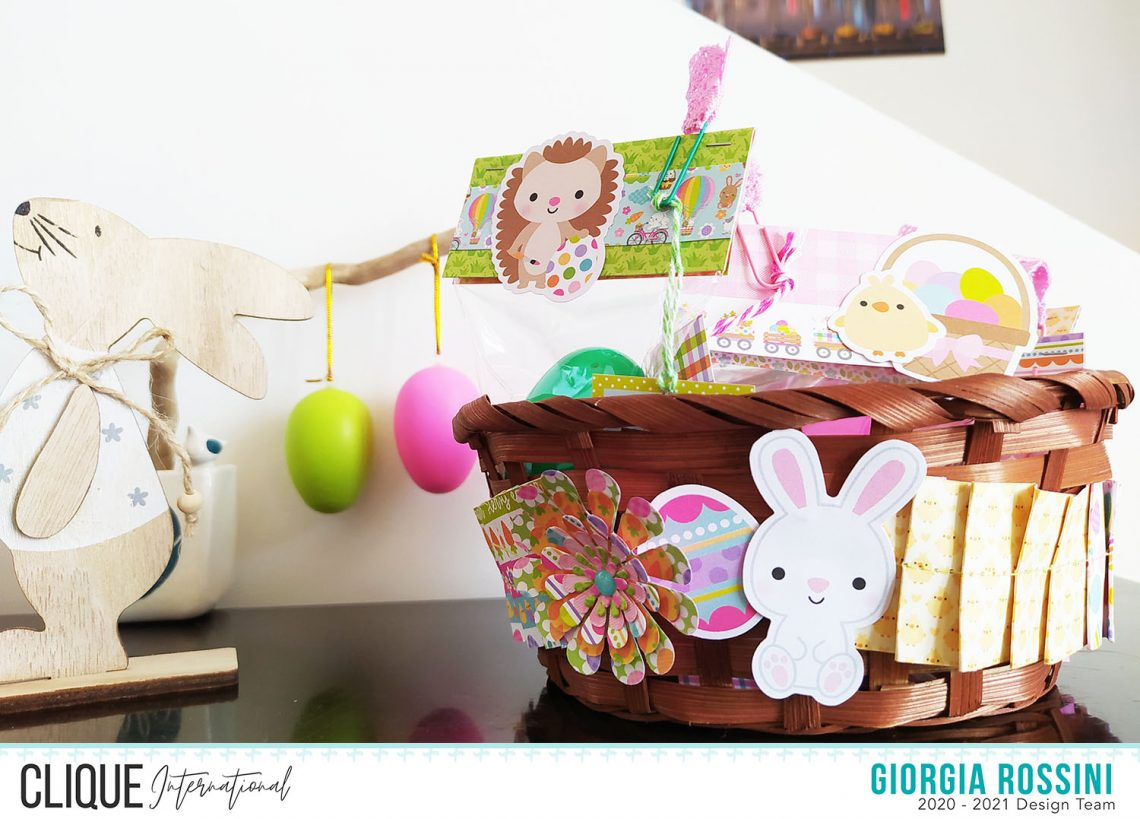Clique International – Easter gifts